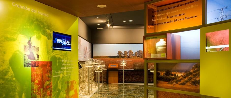 Museo de la Rinconada