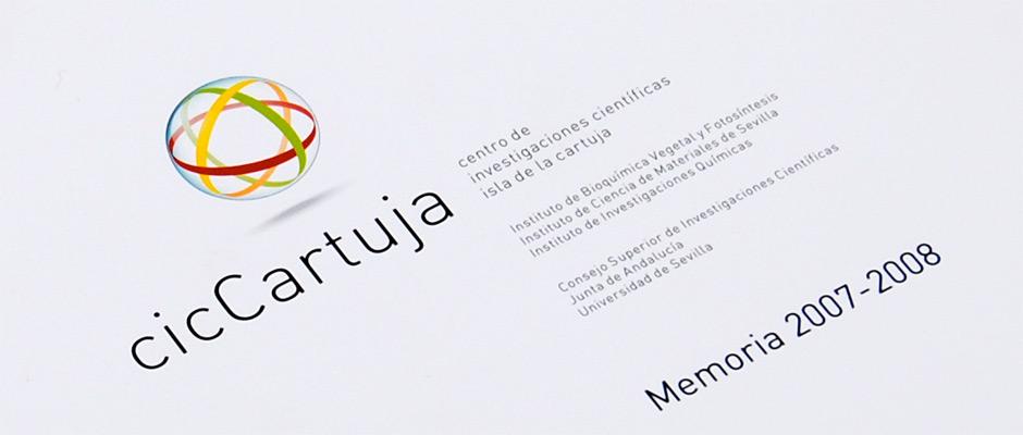 Memoria 07-08 cicCartuja